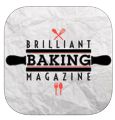 Scrumptious & Inspiring Issue - Speciality Baking featuring Gluten Free Pear, Cinnamon & Almond Cake