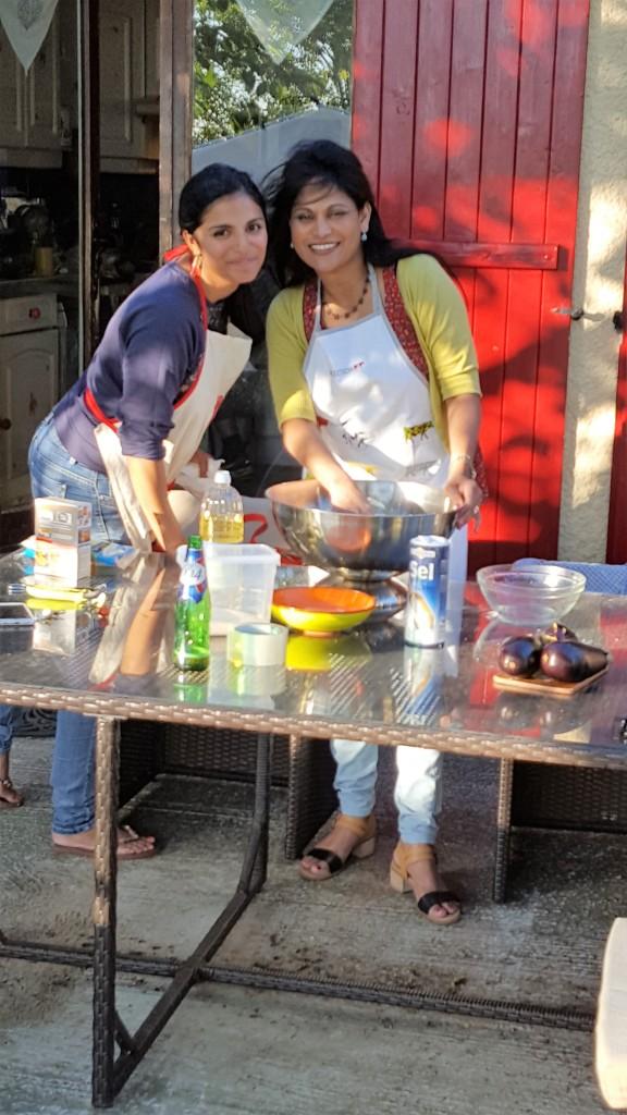 Making Farata